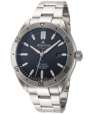 Alpina Men's Watch AL-525BS5AQ6B