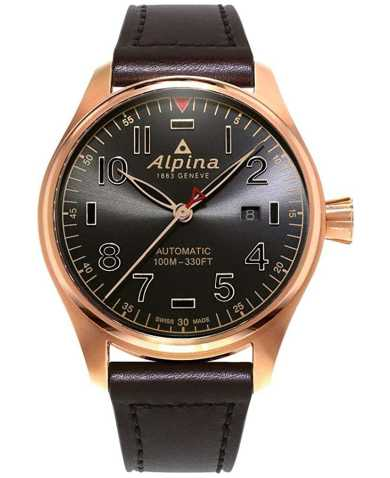 Alpina Men's Watch AL-525GG4S4