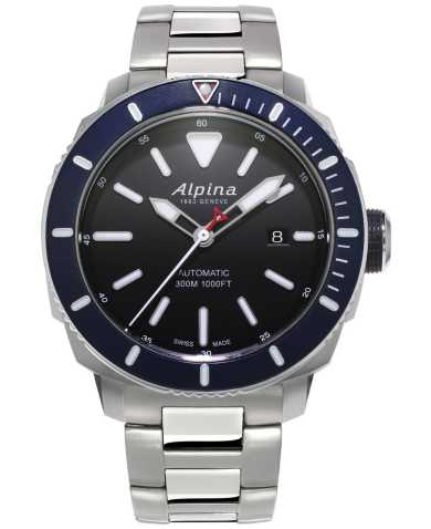 Alpina Men's Watch AL-525LBN4V6B