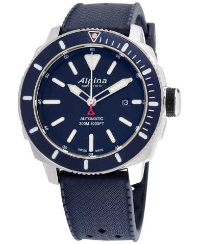 Alpina Men's Watch AL-525LBN4V6