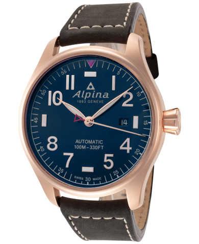 Alpina Men's Watch AL-525NN4S4