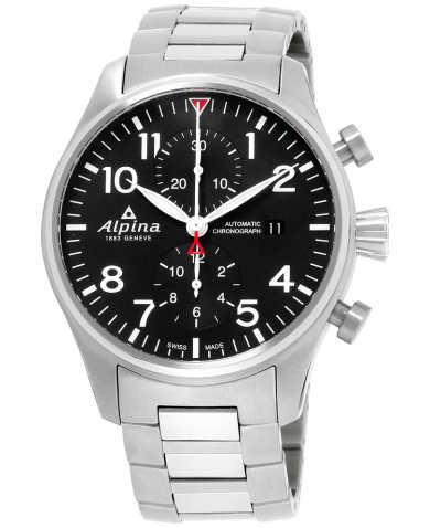 Alpina Men's Watch AL-725B4S6B