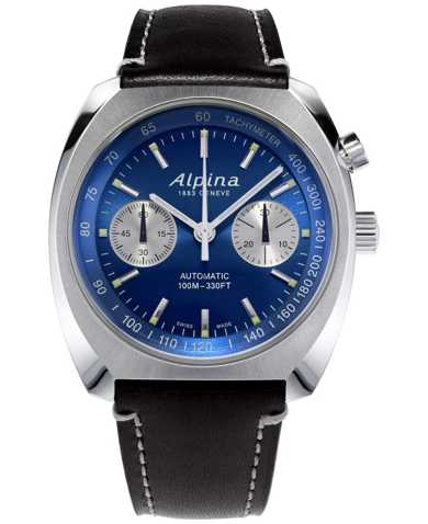 Alpina Men's Watch AL-727LNN4H6
