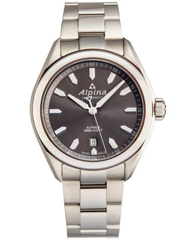 Alpina Men's Watch AL240GS4E6B