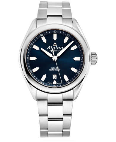 Alpina Men's Watch AL240NS4E6B