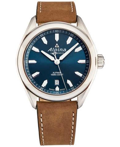 Alpina Men's Watch AL240NS4E6