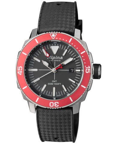 Alpina Men's Quartz Watch AL247LGBRG4TV6