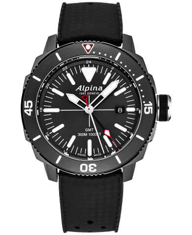 Alpina Men's Watch AL247LGG4TV6