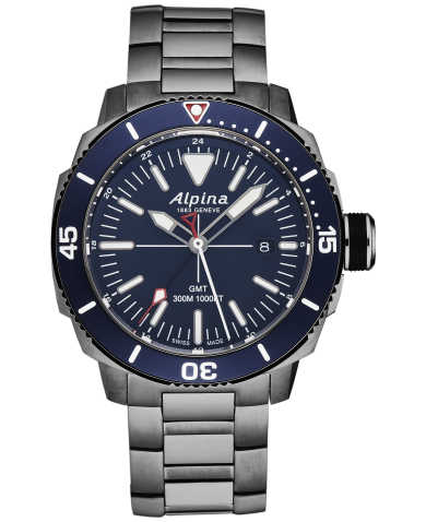 Alpina Men's Watch AL247LNN4TV6B
