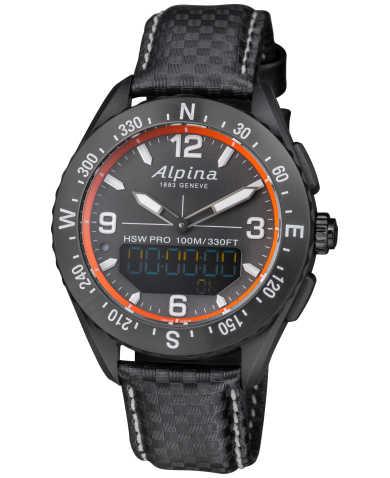 Alpina Men's Quartz Watch AL283LBGO5AQ6
