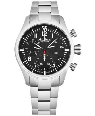 Alpina Men's Watch AL371NN4S6B