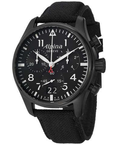 Alpina Men's Watch AL372B4FBS6