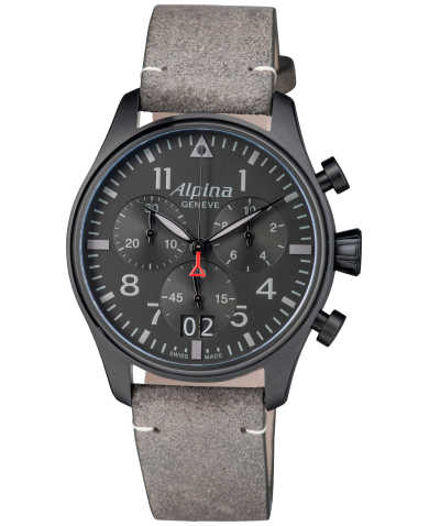 Alpina Men's Quartz Watch AL372BB4FBS26