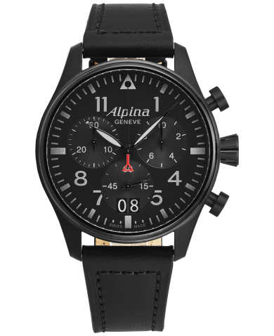 Alpina Men's Quartz Watch AL372BB4FBS6
