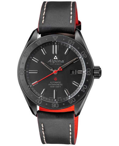 Alpina Men's Automatic Watch AL525BB5FBAQ26