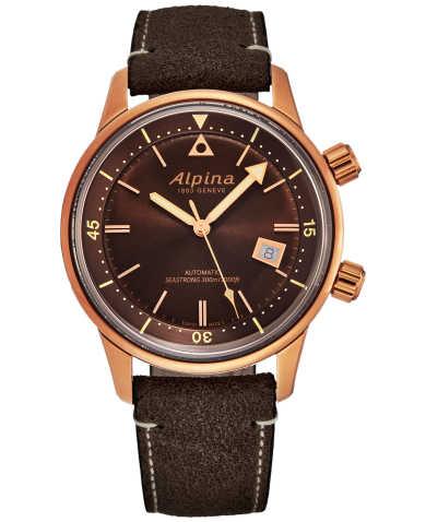Alpina Men's Watch AL525BR4H4