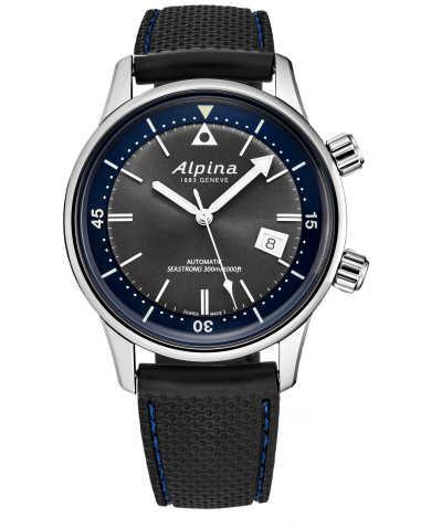 Alpina Men's Watch AL525G4H6