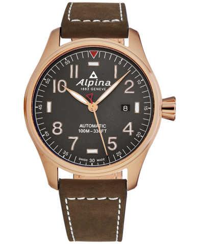 Alpina Men's Watch AL525G4S4