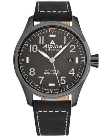 Alpina Men's Watch AL525G4TS6