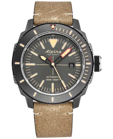 Alpina Men's Watch AL525LGG4TV6