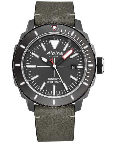 Alpina Men's Watch AL525LGGW4TV6