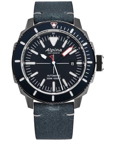 Alpina Men's Watch AL525LNN4TV6
