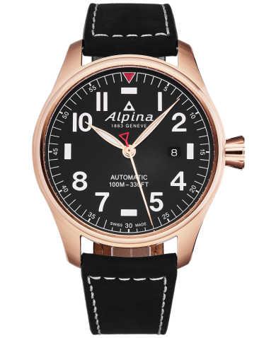 Alpina Men's Watch AL525NN4S4