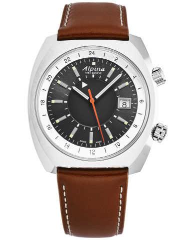 Alpina Men's Watch AL555DGS4H6