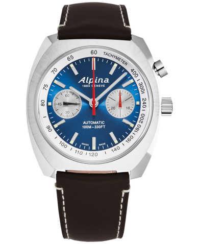 Alpina Men's Watch AL727LNS4H6
