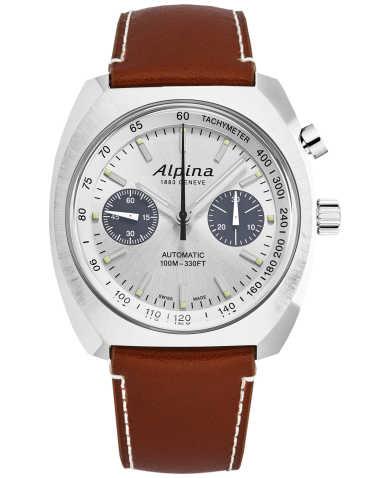 Alpina Men's Watch AL727SS4H6