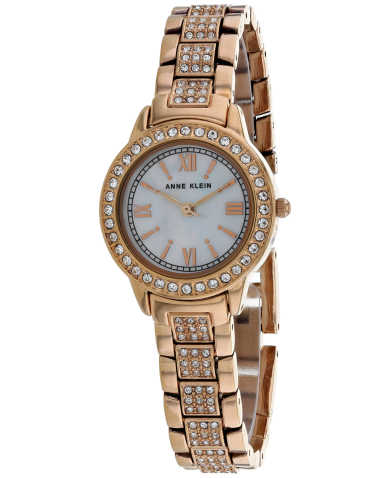 Anne Klein Women's Watch AK-1492RGST
