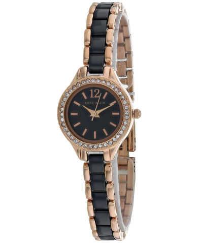 Anne Klein Women's Watch AK-1954RNST