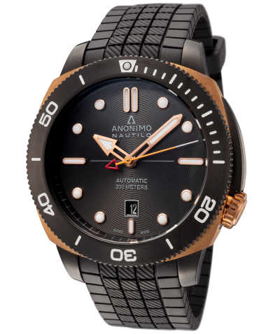 Anonimo Men's Automatic Watch AM-1001-05-001-A11