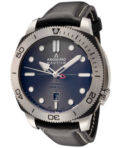 Anonimo Men's Automatic Watch AM-1001-06-001-A11