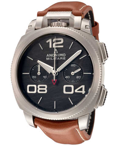 Anonimo Men's Automatic Watch AM-1120-01-001-A01