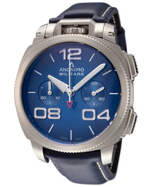 Anonimo Men's Automatic Watch AM-1120-01-003-A03