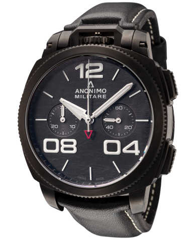 Anonimo Men's Automatic Watch AM-1120-02-001-A01
