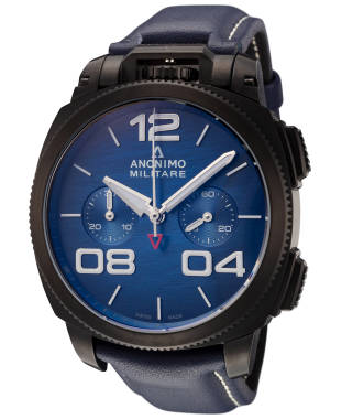 Anonimo Men's Automatic Watch AM-1120-02-003-A03