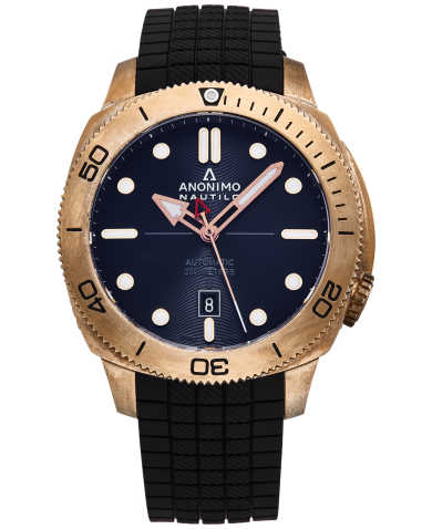 Anonimo Men's Watch AM100104003A11