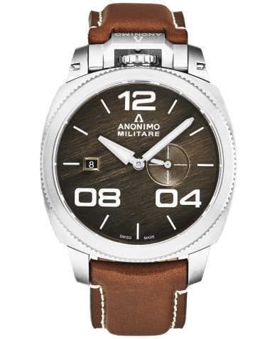Anonimo Men's Watch AM102001002A02