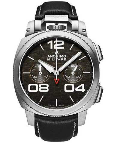 Anonimo Men's Watch AM112001001A01