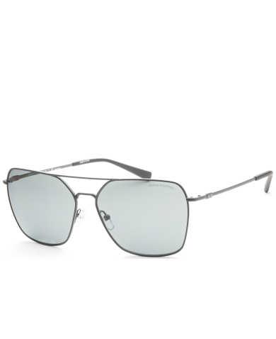 Armani Exchange Men's Sunglasses AX2029S-611281-60