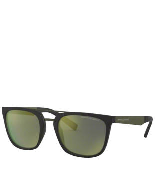 Armani Exchange Men's Sunglasses AX4090S-80296R-55