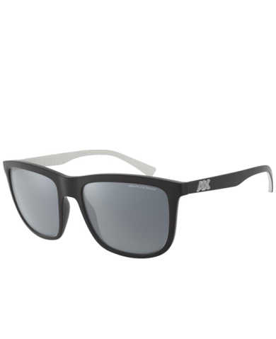 Armani Exchange Men's Sunglasses AX4093S-8078Z3-56