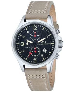 AVI-8 Hawker AV-4001-03 Men's Watch