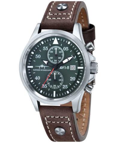 AVI-8 Hawker Hurricane Men's Quartz Watch AV-4013-03