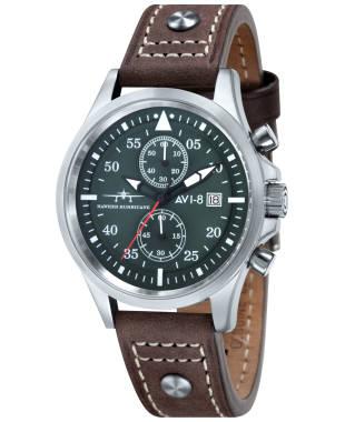 AVI-8 Hawker Hurricane Men's Quartz Watch AV-4013-SETA-01