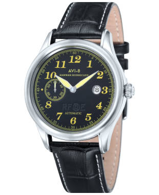 AVI-8 Hawker Hurricane Men's Automatic Watch AV-4017-05