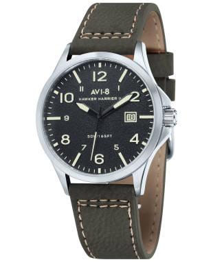 AVI-8 Hawker AV-4019-04 Men's Watch