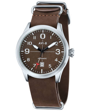 AVI-8 Men's Automatic Watch AV-4021-02